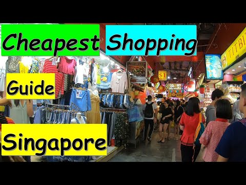 Cheap Shopping in Dubai | Dragon Mart 1 & 2 from YouTube · Duration:  6 minutes 49 seconds