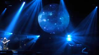 Australian Pink Floyd Show - Saarbrücken 2015 - Shine On You Crazy Diamond (Parts 1-5)