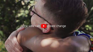 One View Can Create Change | #CreatorsforChange 2018 (:30)