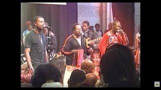 Papa Wemba en concert Somo Trop 2004