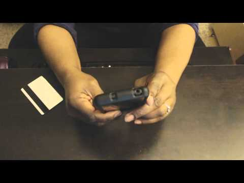 Removing a cell phone hard case