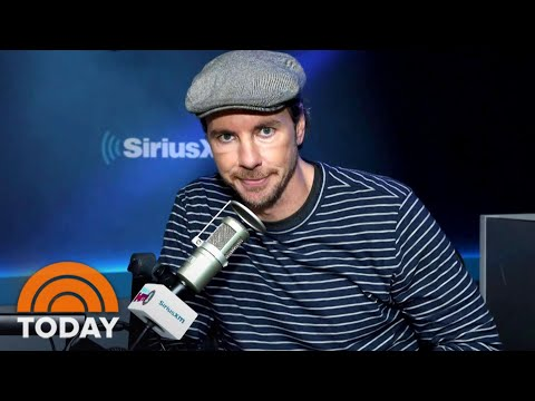 Actor Dax Shepard Opens Up About Recent Relapse After Nearly 16 Years Of Sobriety | TODAY