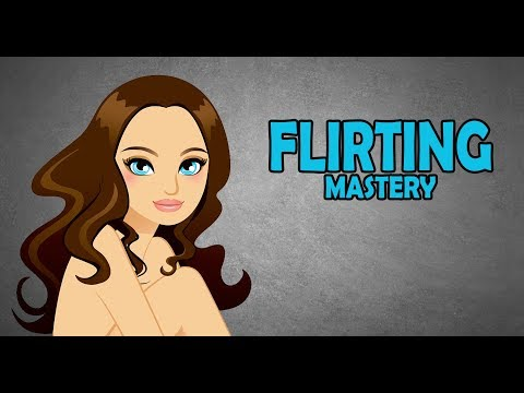 THE SECRET TO FLIRTING WITH GIRLS   HOW TO SPEAK WOMANESE