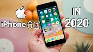 Apple iPhone 6S in 2020 | Review 🔥