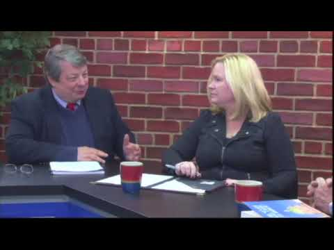 Behind the Headlines November 13, 2017 Susquehanna Valley Center for Public Policy