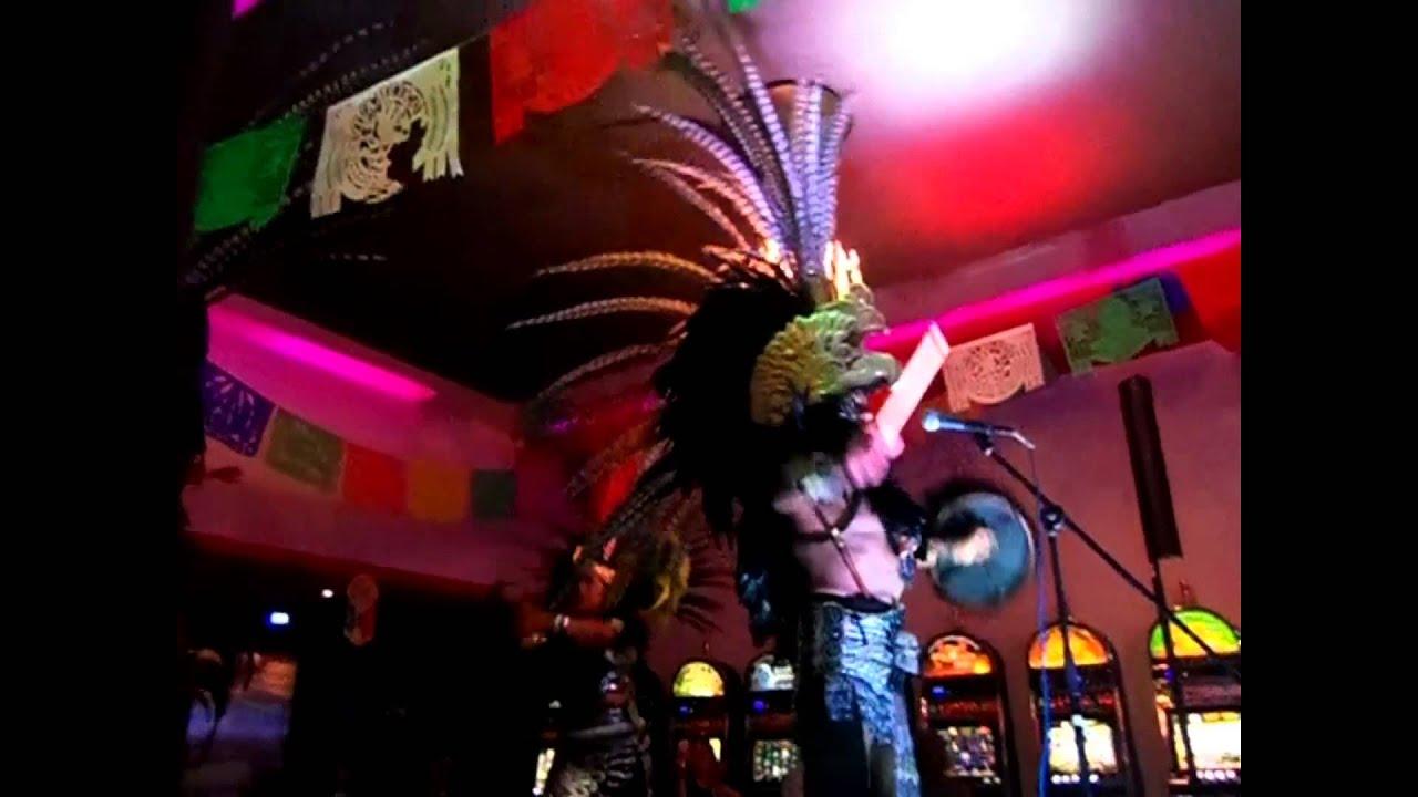 Ce mazatl Danza Mexica