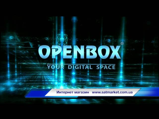 Видео обзор Openbox S3 HD mini