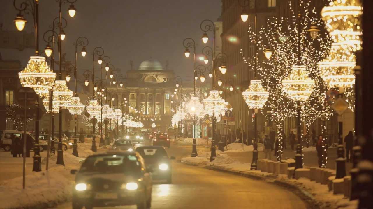Christmas Lights Events