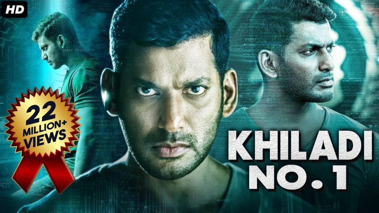 Ak Tha Khiladi Moovi Hindi: South Indian Movies Dubbed In Hindi Full
