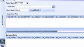 Video IRS POS System - Import Item download MP3, 3GP, MP4, WEBM, AVI, FLV Januari 2019
