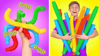 D Y F DGET TOYS  DEAS Satisfying And Relaxing By 123 GO
