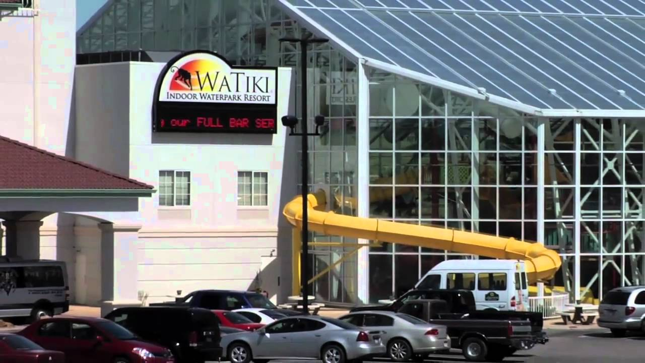 Watiki Hotel Rapid City Sd