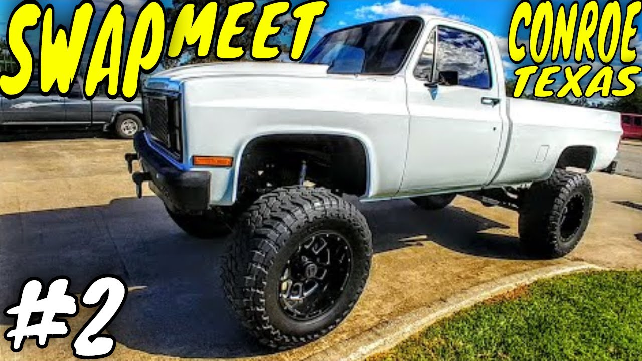 Conroe Swap Meet >> Conroe Texas Swap Meet 2019 Part 2 - YouTube