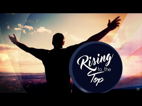The Blessing Will Fix Anything - Rising to the Top | Dr. Bill Winston