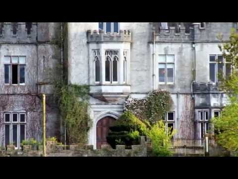 Gurteen Castle Kilsheelan Co Tipperary Ireland