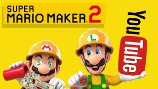 When you pass pewdiepie in subs, just remember to shout out your ol pals at Inside Gaming once or twice. »Drunk Mario Maker: ...