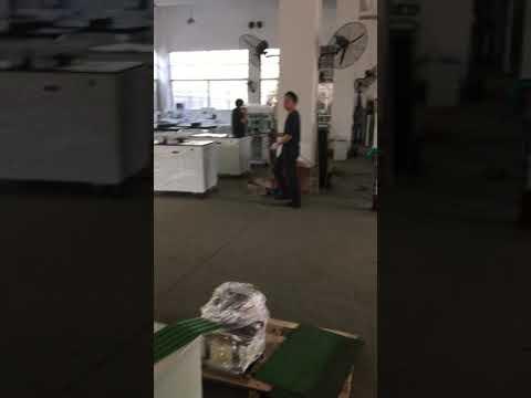 Motor manufacturing machine supplier Shanghai Wind Automation