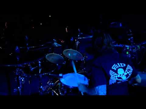 Alter Bridge - Slip To The Void Live Wembley (DVD Preview) HD