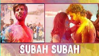 Subah subah | Arijit Singh | whatsapp status 💜💜 || New Romantic Song WhatsApp Status 💜💜