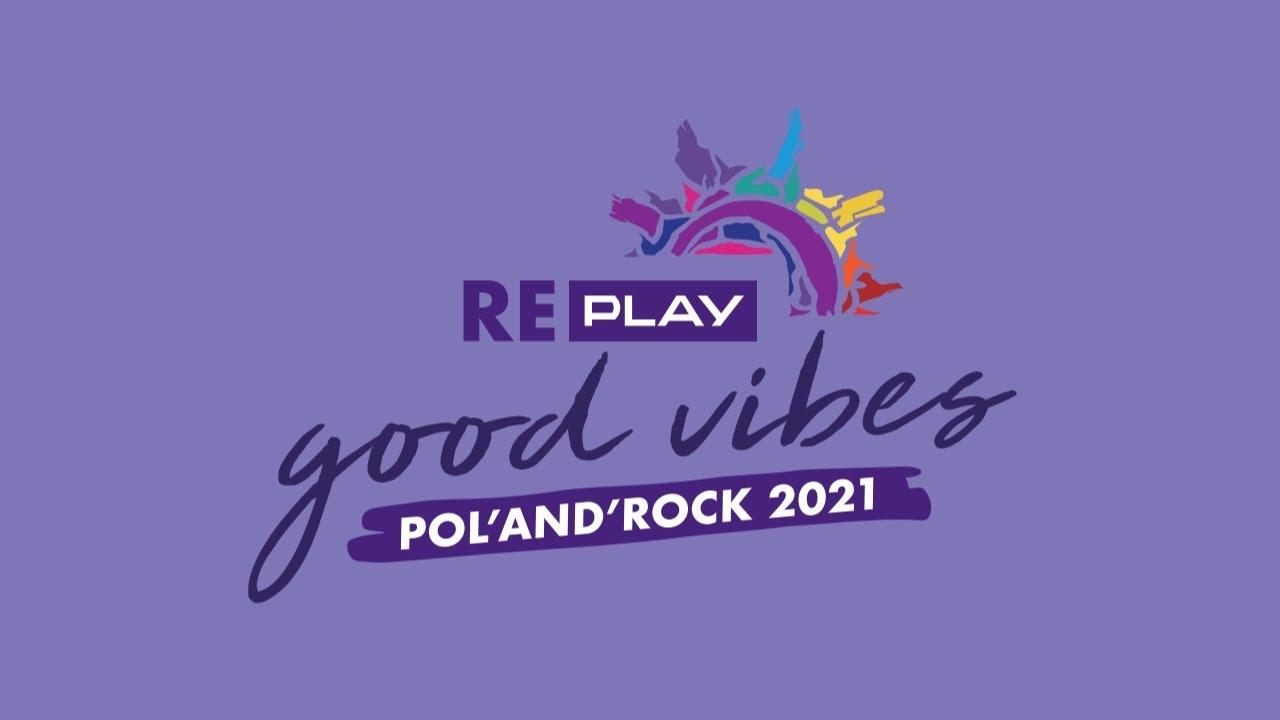 Oglądaj stream z Karolem Paciorkiem i zgarniaj nagrody - let's rePLAY good vibes