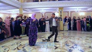 Чеченская Свадьба в Ресторане Paradize. Студия Шархан