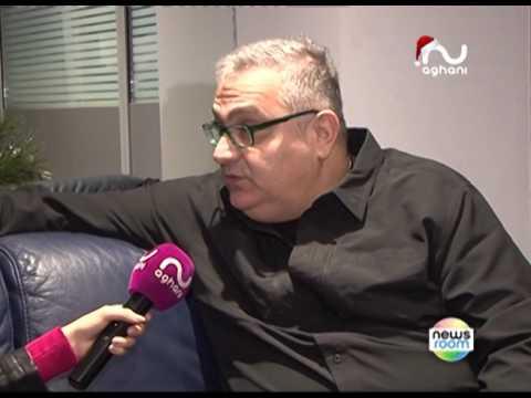 سعيد مراد بيطلق ألبوم جديد بعنوان
