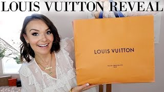 LOUIS VUITTON UNBOXING & REVIEW || THE MONOGRAM AGENDA (BUY NOW!)