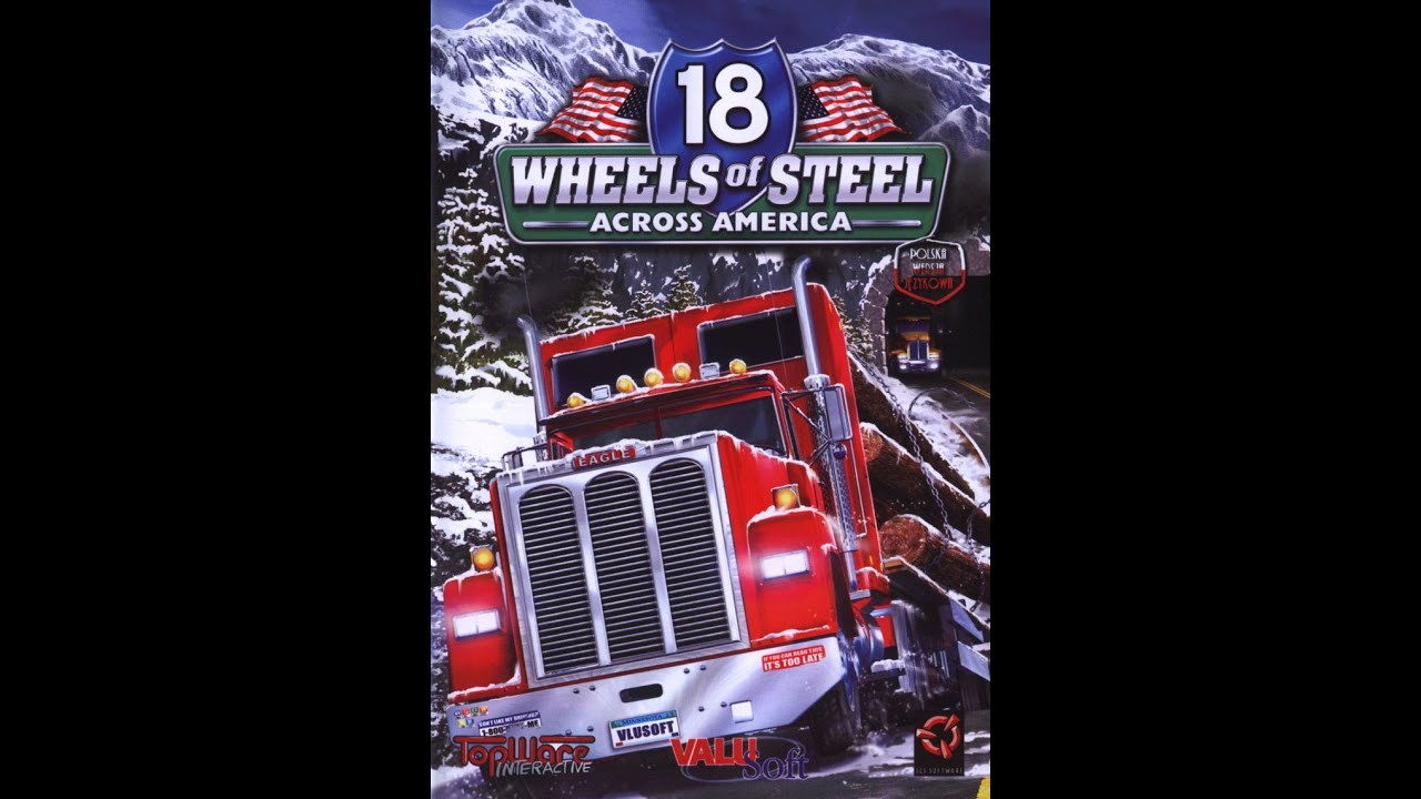 18 wheels of steel across america help trucksims. Net manual.