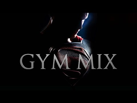 Man of Steel |Music OST| 10min