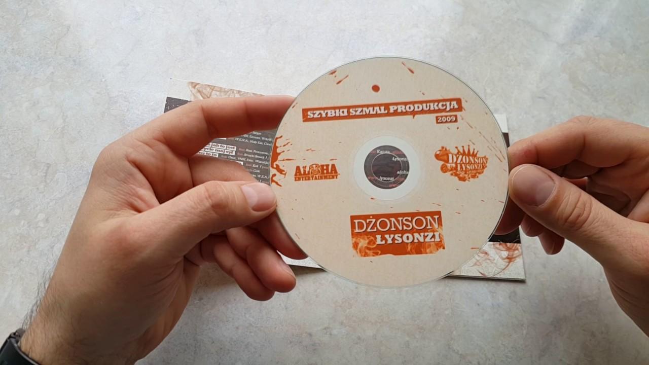 """Prezentacja płyty: ŁYSONŻI """"DŻONSON"""""""