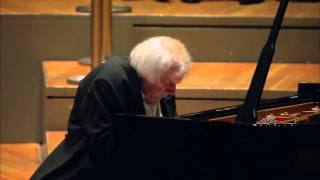 Grigory Sokolov - Schubert Impromptu Nr. 2 Es-Dur