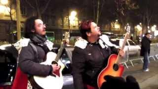 TENACIOUS D - BEELZEBOSS COVER (Official Video)