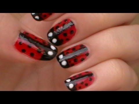 Uñas de Mariquitas - YouTube