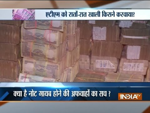 Aaj Ka Viral: Who's responsible for 'cash curfew' in the country?