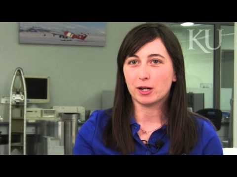 KU Aerospace Engineering - A Top Flight Program