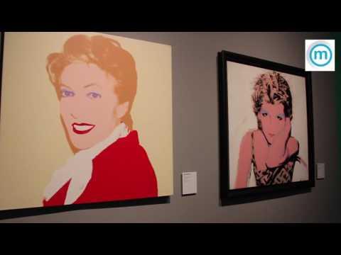 Andy Warhol in mostra a Genova