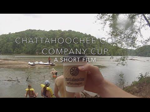 Chattahoochee Coffee Company Cup // A Short Film