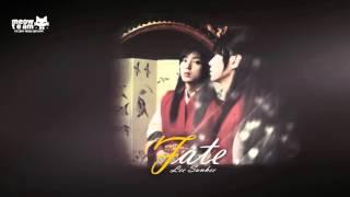 [Vietsub] Fate - Lee Sunhee (OST The king's man) {MEOW Team}