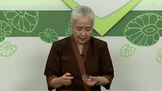 """Chương trình dạy nấu món chay """"Miến trộn"""" Hướng dẫn: Nguyễn Dzoãn C..."""