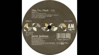 Miss You Much (Mama Mix) - Janet Jackson