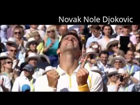 Novak Djokovic vs. Rafael Nadal - Monte Carlo (Match Point) Final 2013  HD