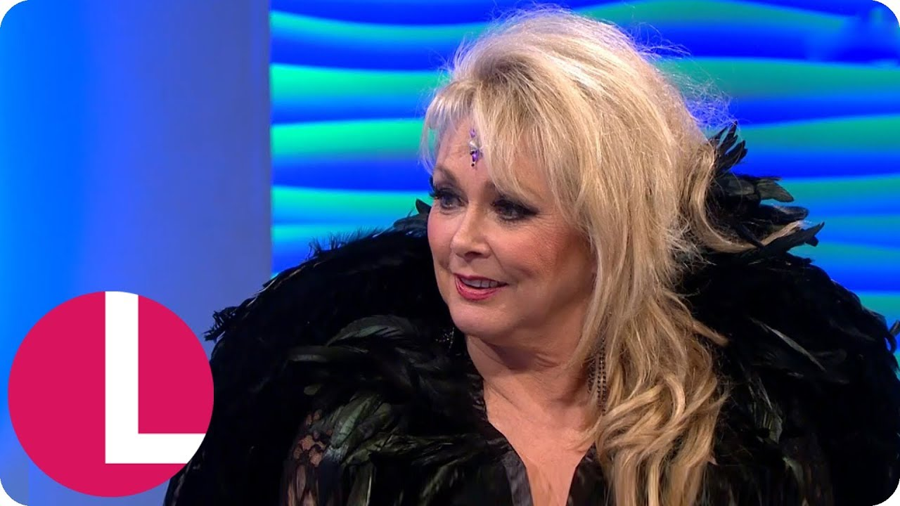 Cheryl Baker Nude Photos 4