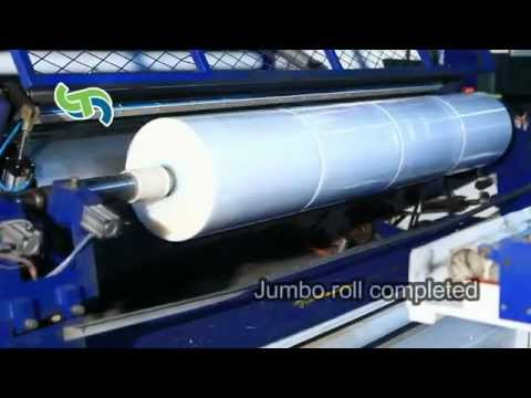 Shrink Wrap and Stretch Films Selection Guide | Engineering360