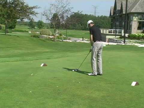 CSC Golf Tournament 2009