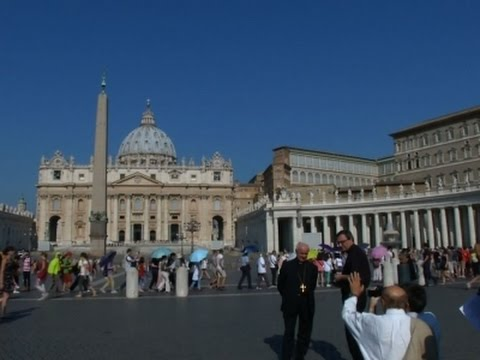 Mayors at Vatican Seek 'Bold Climate Agreement'