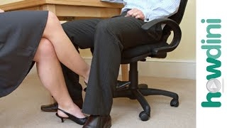 Office Romance: How to Handle a Work Romance