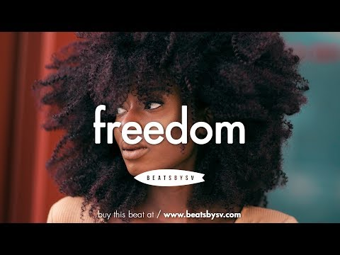 Afrobeat Instrumental 2018 ''Freedom'' [Afro Pop Type Beat]