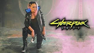 Cyberpunk 2077 - HUGE INFO! Ocean Quests, Cops/Law, Romance Partners, Adult Story & Gameplay Images!