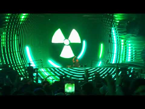 Radioactive - Vintage