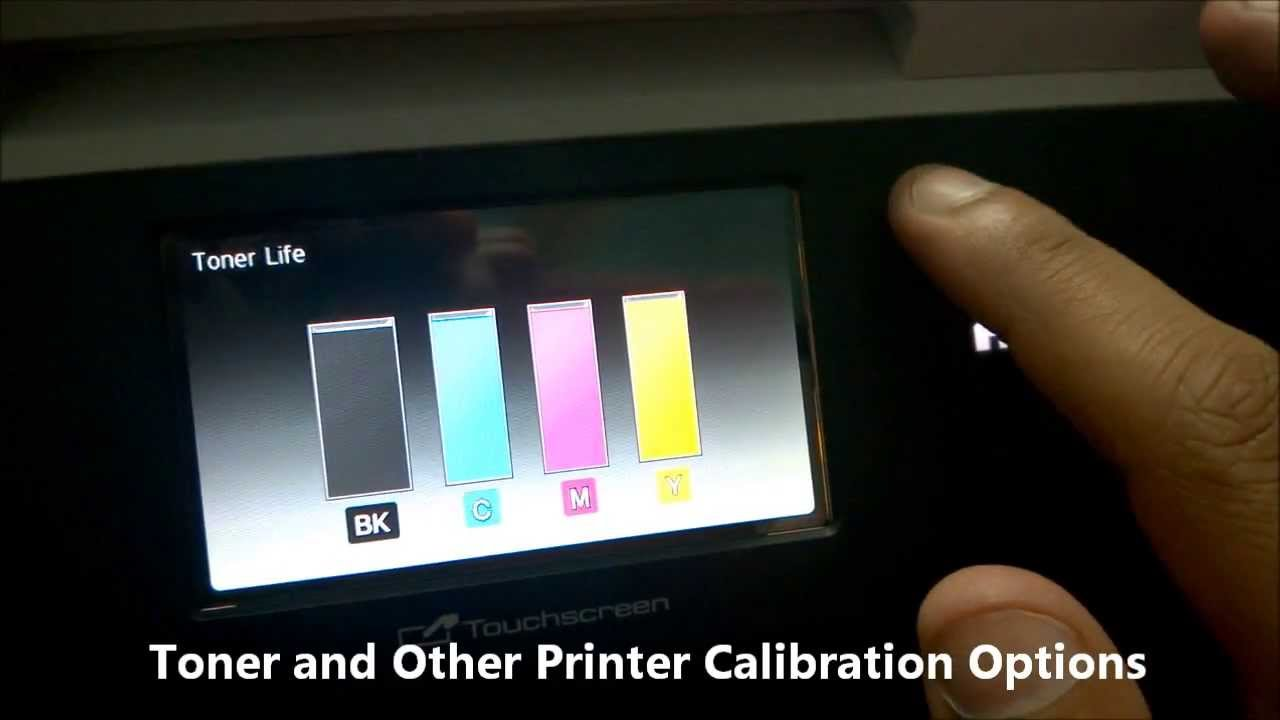 How to add printer to brother control center 4